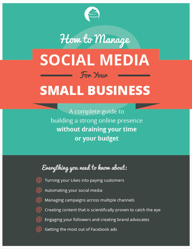 How to Manage Social Media for your Small Business